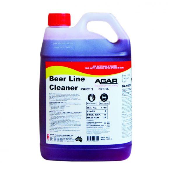 beer line cleaner part 1