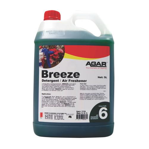 breeze 5L