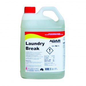 break wash