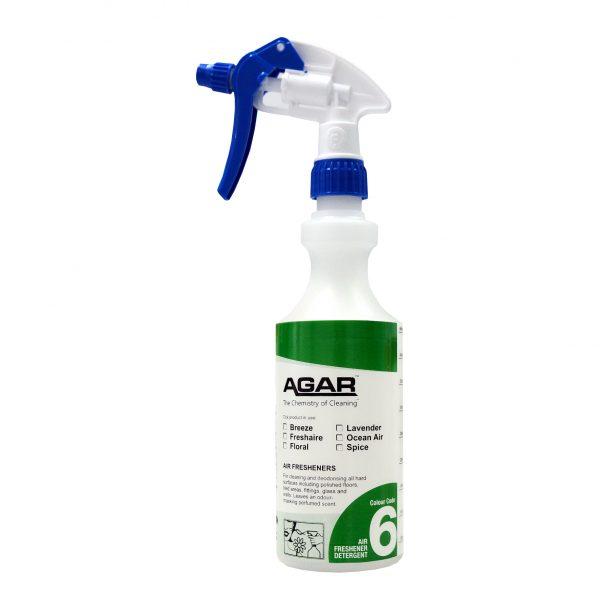 air freshener spray bottle