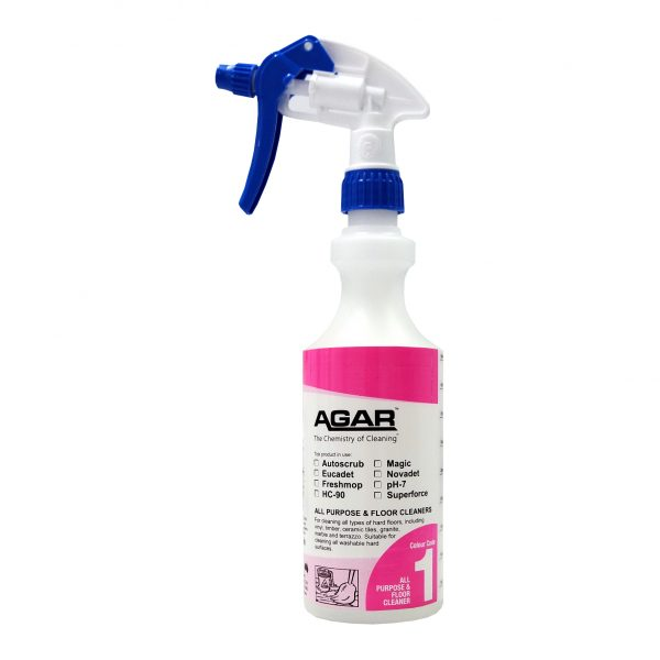 all purpose and floor cleaners