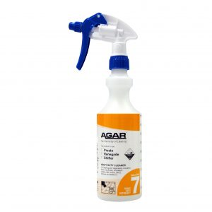 Heavy Duty cleaner spray bottle