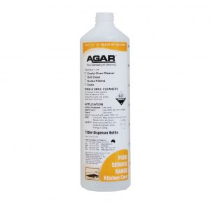 Oven and Grill cleaner 750ml