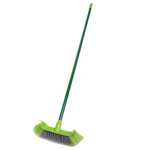 skirting board broom