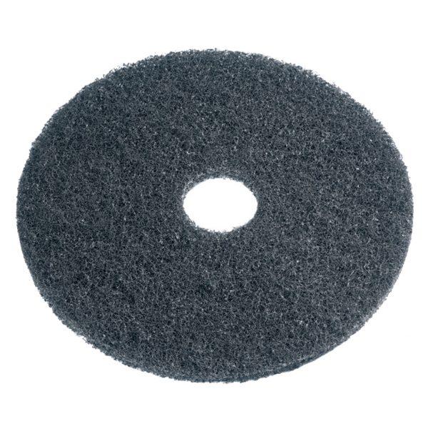 black stip pad