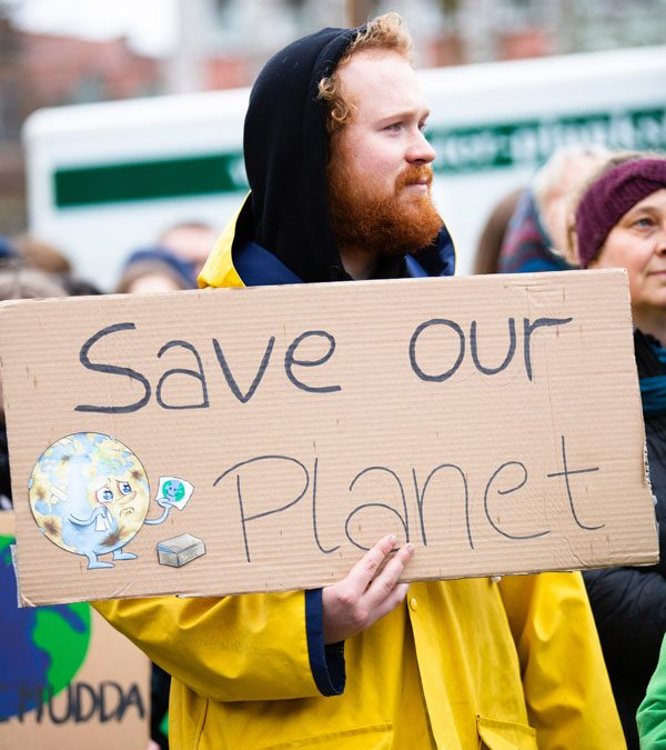 Going green – why jump on the bandwagon?