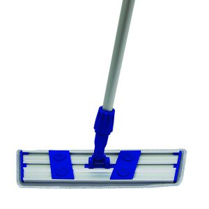 mircofibre mop for concrete sealer