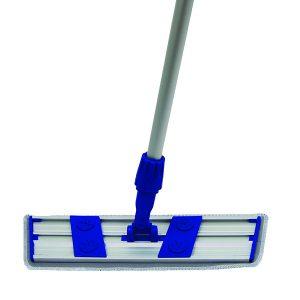 mircofibre mop for concrete sealer