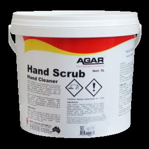 Hand Scrub 5L