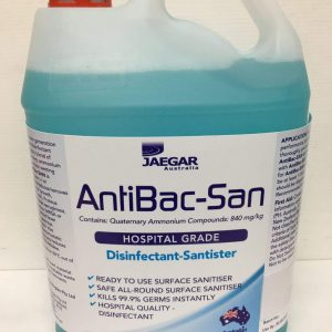 antibac-san