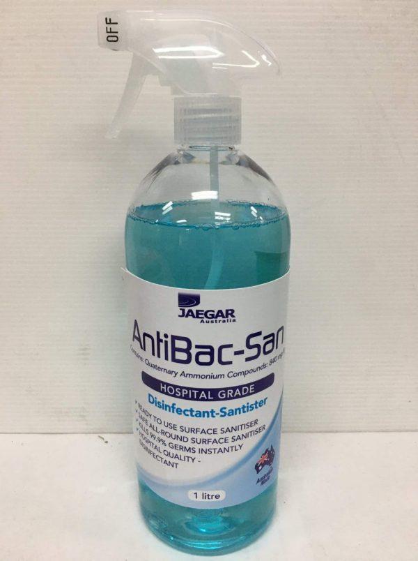 antibacs-san
